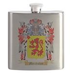 Merchiston Flask