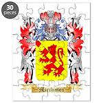 Merchiston Puzzle