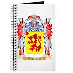 Merchiston Journal