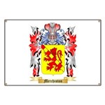 Merchiston Banner