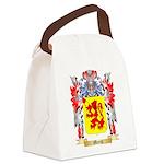 Merch Canvas Lunch Bag