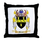 Mercer Throw Pillow