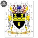 Mercer Puzzle