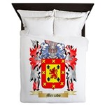 Mercado Queen Duvet