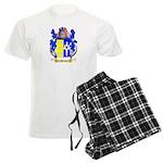 Meraz Men's Light Pajamas