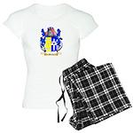 Meraz Women's Light Pajamas