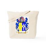 Meraz Tote Bag