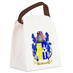 Meraz Canvas Lunch Bag