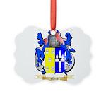 Meraz Picture Ornament