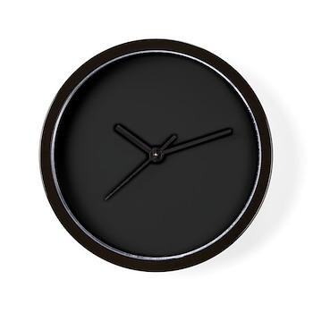TheCatCo Wall Clock