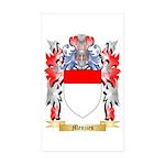 Menzies Sticker (Rectangle 50 pk)