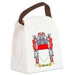 Menzies Canvas Lunch Bag