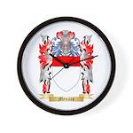 Menzies Wall Clock