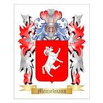 Menzelmann Small Poster