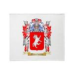 Menzelmann Throw Blanket