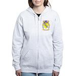 Menteith Women's Zip Hoodie