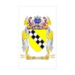 Menteith Sticker (Rectangle 50 pk)
