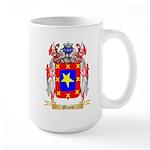 Menis Large Mug