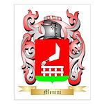 Menini Small Poster