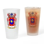 Meniguzzi Drinking Glass