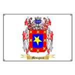 Meniguzzi Banner