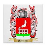 Menicucci Tile Coaster