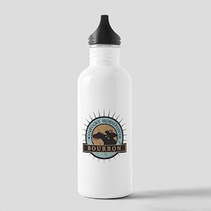 Kentucky Horsepower - Stainless Water Bottle 1.0L