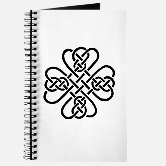 Eight of Hearts Journal