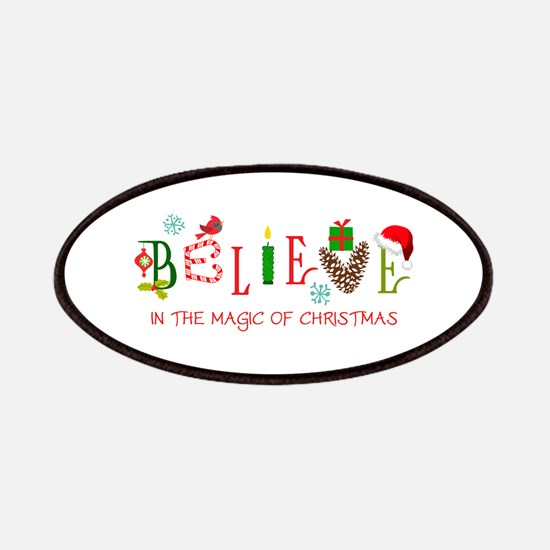 Magic Of Christmas Patch