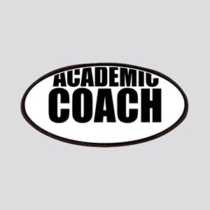 Trust Me, I'm An Academic Coach Patch