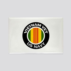 Vietnam Vet US Navy Magnets