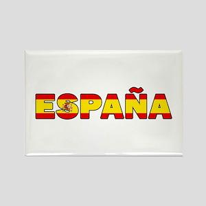 Espana Magnets