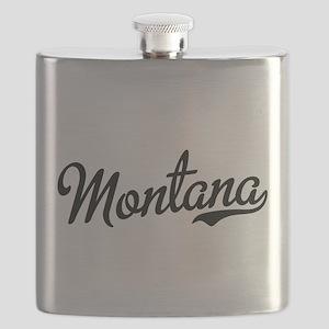 Montana Script Flask