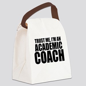 Trust Me, I'm An Academic Coach Canvas Lunch B