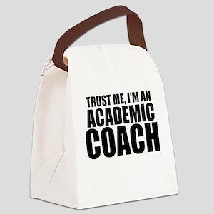 Trust Me, I'm An Academic Coach Canvas Lunch B