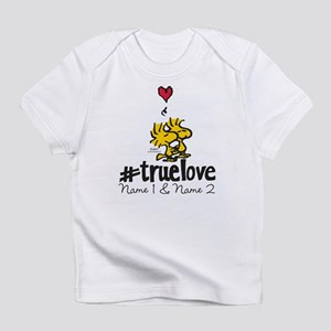 Woodstock True Love - Personalized Infant T-Shirt
