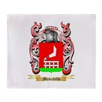 Menichillo Throw Blanket