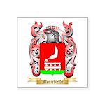 Menichiello Square Sticker 3