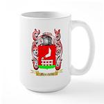 Menichetto Large Mug