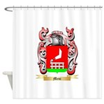 Meni Shower Curtain
