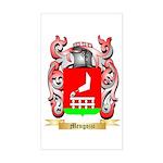 Mengozzi Sticker (Rectangle)