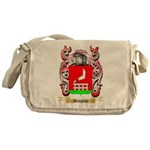 Menghini Messenger Bag