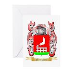 Mengheni Greeting Cards (Pk of 10)