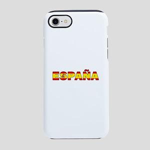 Espana iPhone 8/7 Tough Case