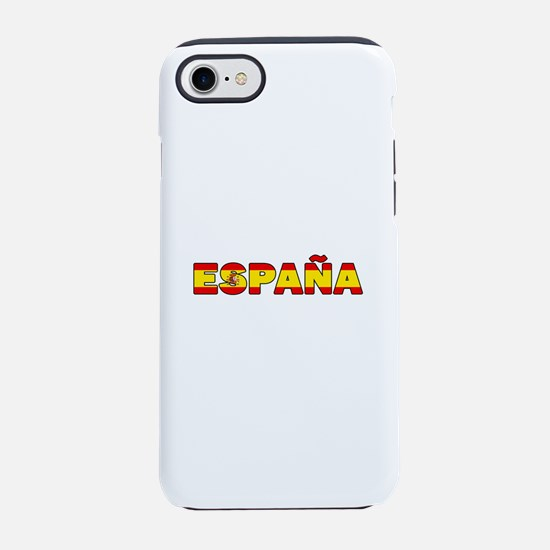 Espana iPhone 8/7 Tough Case