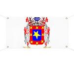 Mengazzi Banner