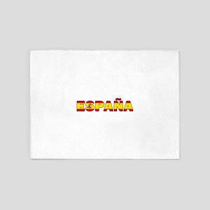 Espana 5'x7'Area Rug