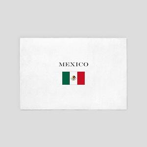 Mexico 4' x 6' Rug