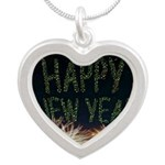 Happy New Year Necklaces