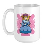 Princess Large Mug